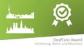 Preisverleihung Berlin